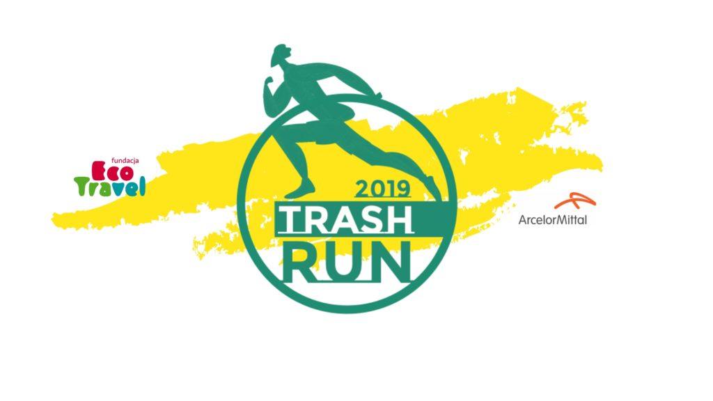 Rodzinny Trash Run Nowa Huta ArcelorMittal & Ecotravel