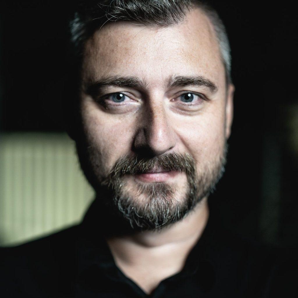 Okiem Radnego Dzielnicy Nowa Huta - Marcin Pawlik fot Aleksander Horodziej